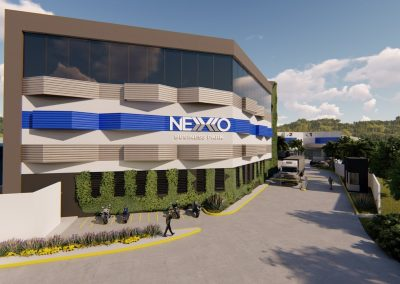 NEXXO BUSINESS PARK