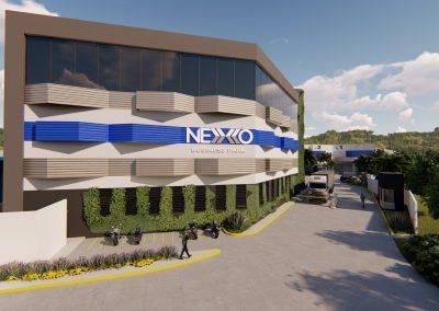NEXXO BUSINESS PARK
